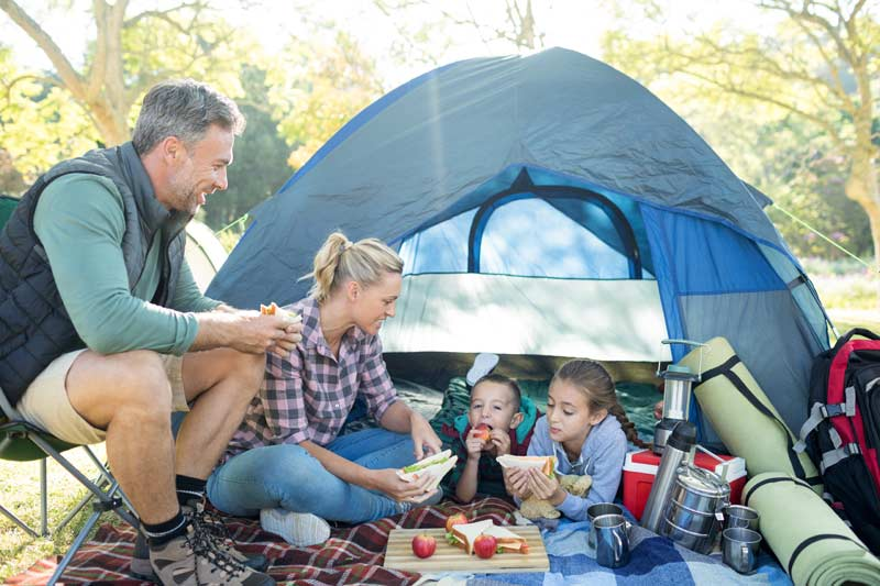 Camping Specials | Discounts & Weekend Rates | Jellystone Fort Atkinson